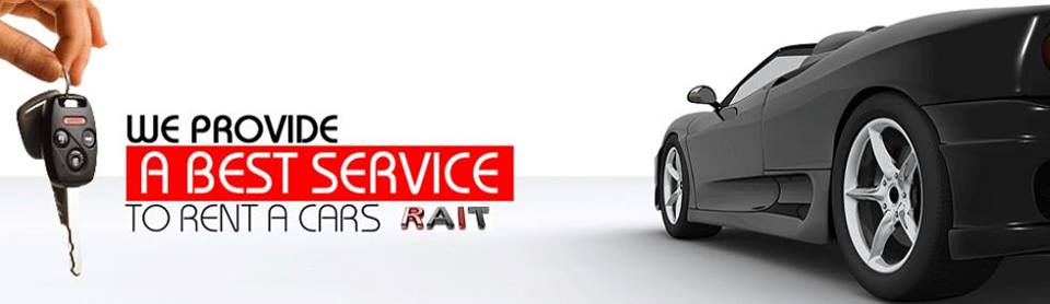 rent a car rait