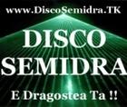 DISCO  SEMIDRA